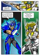 Saint Seiya Ultimate : Chapitre 9 page 16