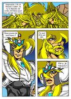 Saint Seiya Ultimate : Chapitre 9 page 17