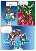 Saint Seiya Ultimate : Chapitre 9 page 20