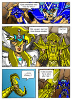 Saint Seiya Ultimate : Chapitre 9 page 21
