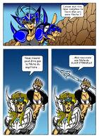 Saint Seiya Ultimate : Chapitre 9 page 22