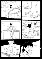 Imperfect : Capítulo 9 página 9