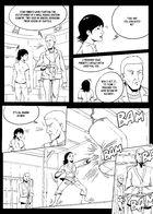 Imperfect : Capítulo 9 página 13