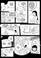 Imperfect : Capítulo 9 página 15