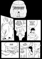 Imperfect : Capítulo 9 página 17