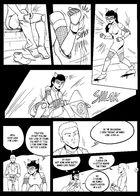 Imperfect : Capítulo 9 página 18