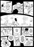Imperfect : Capítulo 9 página 22