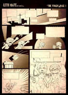 Leth Hate : Chapitre 9 page 1