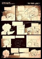 Leth Hate : Chapitre 9 page 3