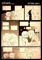 Leth Hate : Chapitre 9 page 4