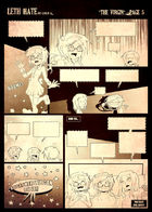 Leth Hate : Chapitre 9 page 5