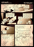 Leth Hate : Capítulo 9 página 1