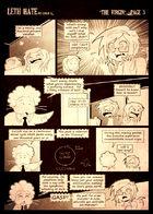 Leth Hate : Capítulo 9 página 3