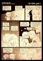Leth Hate : Capítulo 9 página 4