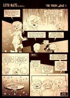 Leth Hate : Capítulo 9 página 5