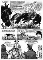 U.N.A. Frontiers : Chapitre 10 page 9
