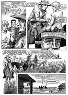 U.N.A. Frontiers : Chapitre 10 page 10