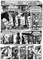 U.N.A. Frontiers : Chapitre 10 page 11