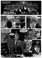 U.N.A. Frontiers : Chapitre 10 page 20