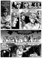U.N.A. Frontiers : Chapitre 10 page 35