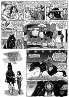 U.N.A. Frontiers : Chapitre 10 page 37