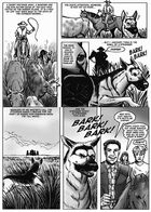 U.N.A. Frontiers : Chapitre 10 page 7
