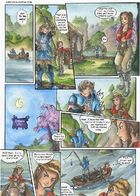 ZelBAD Twin Destiny : Chapter 1 page 1