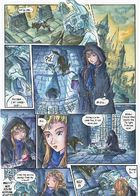 ZelBAD Twin Destiny : Chapter 1 page 8