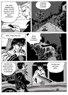 Dark Eagle : Chapitre 10 page 10