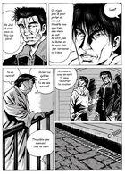 Dark Eagle : Chapitre 10 page 11