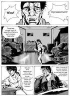 Dark Eagle : Chapitre 10 page 12