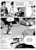 Dark Eagle : Chapitre 10 page 13