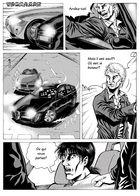 Dark Eagle : Chapitre 10 page 15