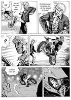 Dark Eagle : Chapitre 10 page 16