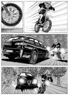 Dark Eagle : Chapitre 10 page 17