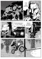 Dark Eagle : Chapitre 10 page 19