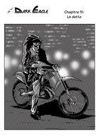 Dark Eagle : Chapitre 10 page 1