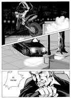 Dark Eagle : Chapitre 10 page 20