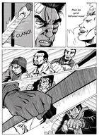 Dark Eagle : Chapitre 10 page 3