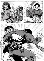 Dark Eagle : Chapitre 10 page 4