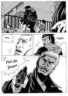Dark Eagle : Chapitre 10 page 5