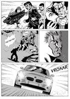 Dark Eagle : Chapitre 10 page 6