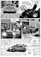 Dark Eagle : Chapitre 10 page 8