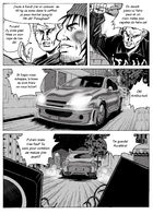 Dark Eagle : Chapitre 10 page 9