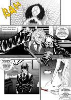 Criminal Card : Chapitre 4 page 2