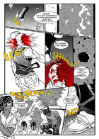 Criminal Card : Chapitre 4 page 8
