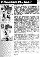 El gato Elias : Capítulo 3 página 2