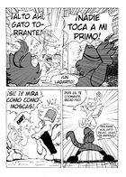El gato Elias : Capítulo 3 página 15