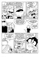 El gato Elias : Capítulo 3 página 17