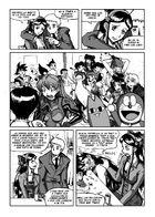 Bienvenidos a República Gada : Capítulo 13 página 3